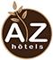 AZ Hotels logo