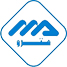 Entreprise Metro d'Alger logo
