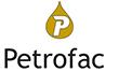 Petrofac logo
